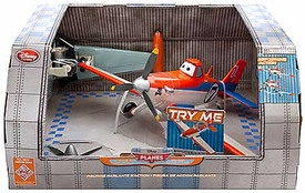 Disney Planes Exclusive Talking Action Figure Dusty