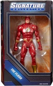 DC Universe Exclusive Signature Collection Action Figure The Flash [Wally West]