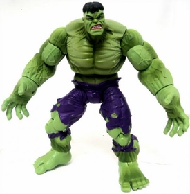 Marvel Legends LOOSE Action Figure Hulk [Light Green]