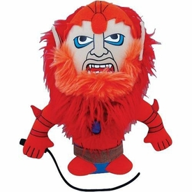 He-Man Masters of the Universe Super Deformed Plush Beast Man