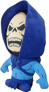 He-Man Masters of the Universe Super Deformed Plush Skeletor