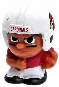 TeenyMates NFL Running Backs Series 2 Arizona Cardinals