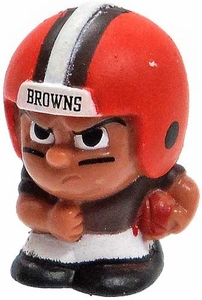 TeenyMates NFL Running Backs Series 2 Cleveland Browns