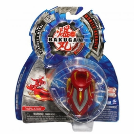 Bakugan Mechtanium Surge Diecast Mobile Assault Pyrus Rapilator