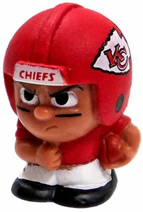 TeenyMates NFL Running Backs Series 2 Kansas City Chiefs