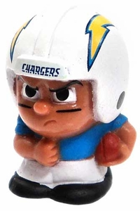 TeenyMates NFL Running Backs Series 2 San Diego Chargers