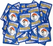 Pokemon Lot of 100 Random Single Cards