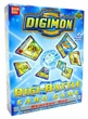 Digimon Collectible Card Game Digi-Battle 2-Player Starter Deck Set