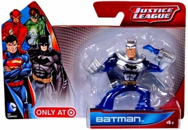 Justice League Exclusive 3 Inch Action Figure Batman