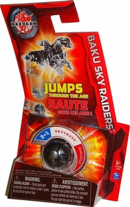 Bakugan Baku Sky Raiders Black Skytruss
