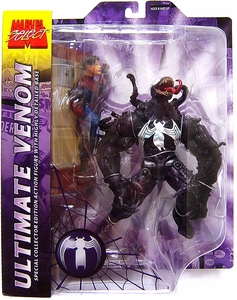 Marvel Select Action Figure Ultimate Venom