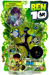 Ben 10 Alien Collection 4 Inch Series 1 Action Figure XLR8