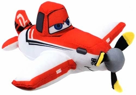 Disney Planes 6 Inch Plush with Sound Dusty