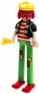 Playmobil Fi?ures Series 4 LOOSE Mini Figure Clown of Stilts