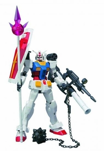 Mobile Suit Gundam Robot Spirits Action Figure Gundam [Hard Point Edition] Pre-Order ships March