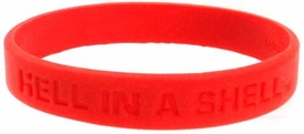 Official NCAA College School Rubber Bracelet MARYLAND Terrapins [Orange]