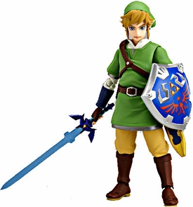 Figma Max Factory Legend of Zelda Action Figure Link