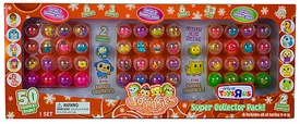 Squinkies Pencil Topper Exclusive 50 Piece Holiday Pack