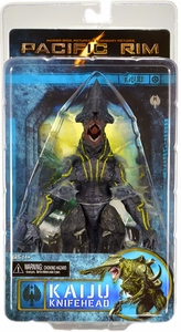 NECA Pacific Rim Series 1 Action Figure Knifehead