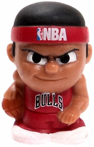 TeenyMates NBA Series 1 Chicago Bulls