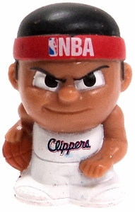 TeenyMates NBA Series 1 Los Angeles Clippers
