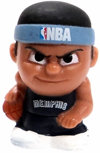 TeenyMates NBA Series 1 Memphis Grizzlies