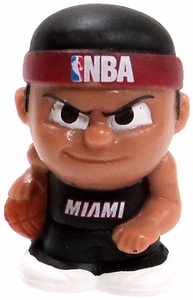 TeenyMates NBA Series 1 Miami Heat
