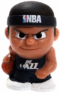 TeenyMates NBA Series 1 Utah Jazz