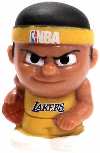 TeenyMates NBA Series 1 Los Angeles Lakers