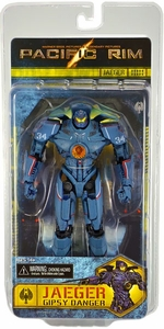 NECA Pacific Rim Series 1 Action Figure Gipsy Danger