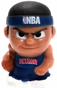 TeenyMates NBA Series 1 Detroit Pistons
