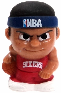 TeenyMates NBA Series 1 Philadelphia 76ers