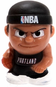 TeenyMates NBA Series 1 Portland Trail Blazers