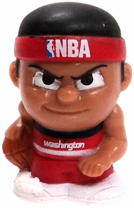 TeenyMates NBA Series 1 Washington Wizards