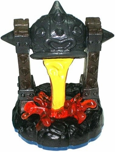 Skylanders Swap Force Loose Figure Fiery Forge