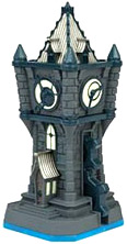 Skylanders Swap Force Loose Figure Tower of Time
