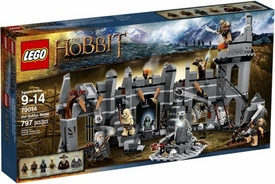 LEGO Hobbit Set #79014 Dol Guldur Battle