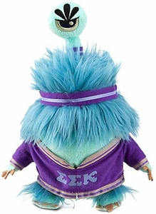 Disney / Pixar MONSTERS UNIVERSITY Exclusive 8 Inch Bean Bag Plush Debbie