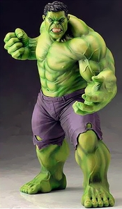 Marvel Avengers Kotobukiya 1/10 Scale ArtFX+ Statue Hulk [Marvel Now] Pre-Order ships March