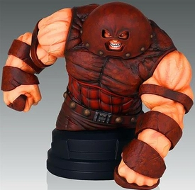 Marvel X-Men Gentle Giant 12 Inch Mini Bust Juggernaut  Pre-Order ships June