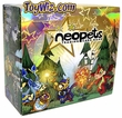 Neopets Trading Card Game Basic Booster Box [36 Packs]