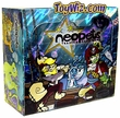 Neopets Trading Card Game Curse of Maraqua Booster BOX [36 Packs]