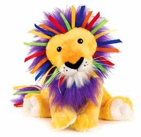 Webkinz Plush Ribbon Lion