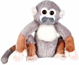 Webkinz Plush Squirrel Monkey