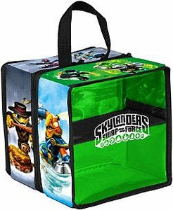 Skylanders SWAP FORCE Exclusive Show & Go Carry Case BLOWOUT SALE!