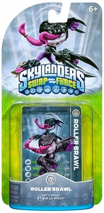 Skylanders SWAP FORCE Figure Roller Brawl BLOWOUT SALE!