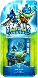 Skylanders SWAP FORCE Figure Rip Tide