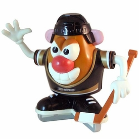 Anaheim Mighty Ducks Mr. Potato Head NHL Sports Spuds