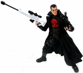 Marvel Legends LOOSE Action Figure Punisher [Thunderbolts]