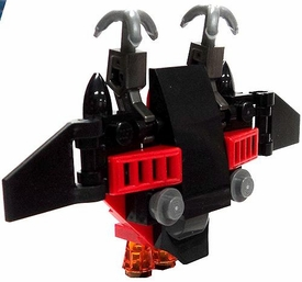 LEGO DC Comics Super Heroes LOOSE Vehicle Night-Wing Jet Pack